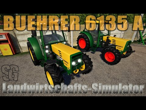 Buehrer 6135 A v1.0.0.0