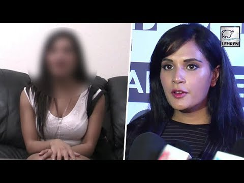 Richa Chadda Reveals Her SHOCKING Casting Couch In