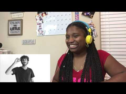 Lil Dicky - Truman (FULL VERSION) REACTION
