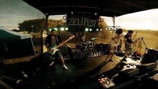 Video Halocline Ponds - Trumpety  [Live from ZelíFest]