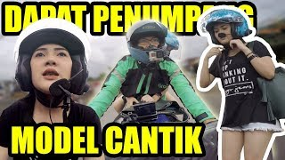 Video Dapat Penumpang Model Cantik | Bro Omen MP3, 3GP, MP4, WEBM, AVI, FLV Februari 2019