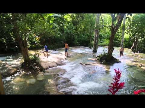 Experience Falmouth, Jamaica