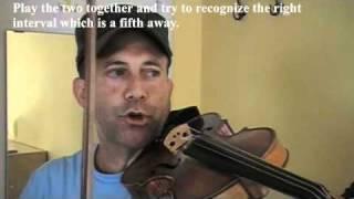 Tuning the violin.m4v