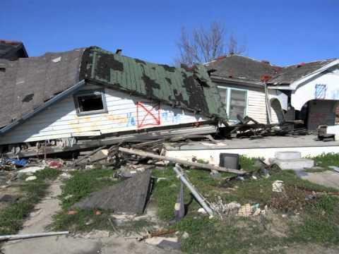 Classism and Hurricane Katrina