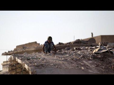 Η Συρία «πιόνι» στα χέρια του Πούτιν;