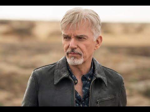 """Billy Bob Thornton on What to Expect from """"Goliath"""" Season 3 