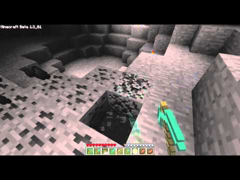 preview-My Minecraft sidequests - Skylands (part 7) (ctye85)