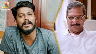 Video Expressive Eyes : Manikandan on Kaala | Interview | Nana Patekar | Rajinikanth MP3, 3GP, MP4, WEBM, AVI, FLV Desember 2018