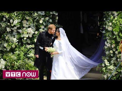 Hoàng tử Harry không đi trăng mật sau lễ cưới | VTC1 - Thời lượng: 87 giây.