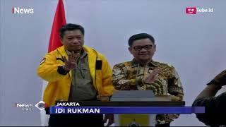 Video Dukung Nomor Urut 02, Erwin Aksa Dipecat dari Golkar - iNews Pagi 20/03 MP3, 3GP, MP4, WEBM, AVI, FLV Maret 2019