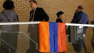 9th Annual Armenian Mentoring Forum, New York, 2019