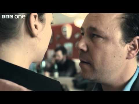 Distracted by Thugs - Good Cop - Episode 1 - BBC One