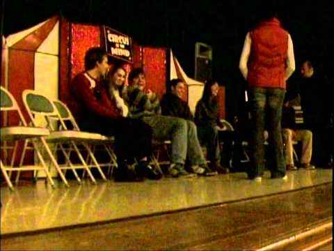 Power of Hypnosis, Stephen Christopher, NJ ComedyHypnotist, NY Comedy Hypnotist,College Hypnotist