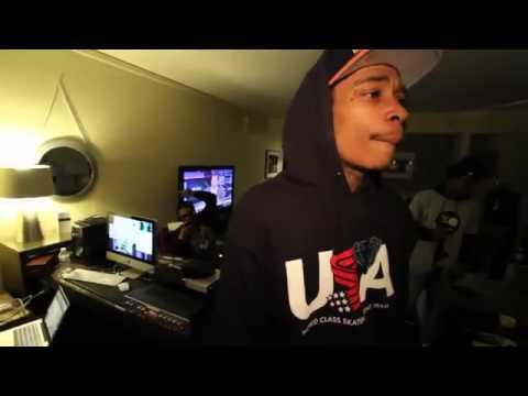 DayToday Season 3 ep  7 | Rapper Vlogs | 2015 HIP HOP VIDEOS