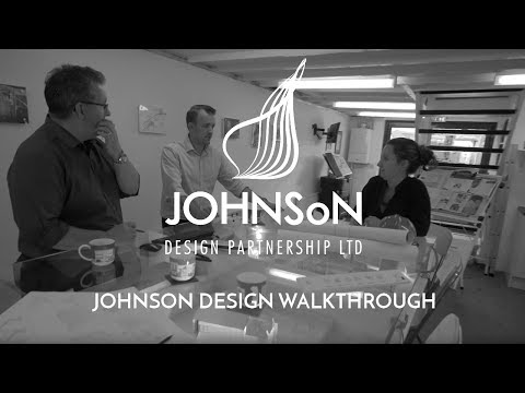 Johnson Design Walkthrough