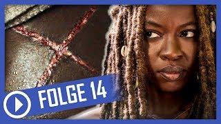The Walking Dead Staffel 9 Folge 14: Die 10 denkwürdigsten Momente | Narben