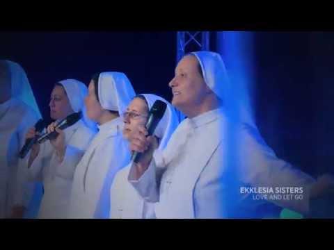 """Las """"Ekklesia Sisters"""", seis religiosas cada vez más cerca de la final de Eurovisión"""
