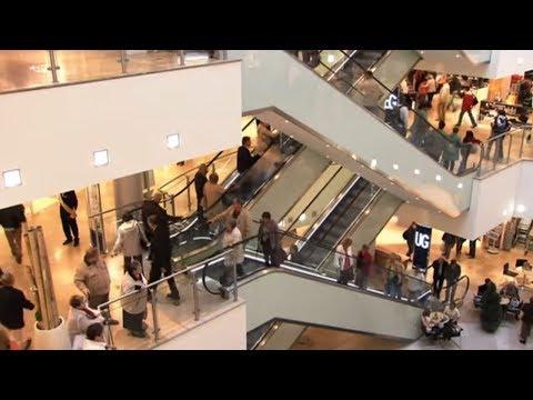 Kartellamt: Warenhaus-Giganten Kaufhof und Karstadt d ...