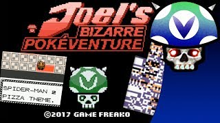 Download Video [Vinesauce] Joel - Joel's Bizarre Pokemon Adventure ( Pokemon Hack ) MP3 3GP MP4