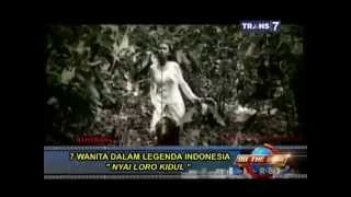 Video On The Spot - 7 Wanita Dalam Legenda Indonesia MP3, 3GP, MP4, WEBM, AVI, FLV Februari 2018