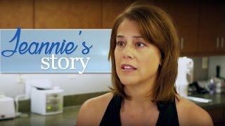 Jeannie's Story