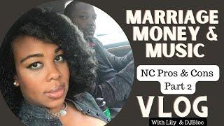 Video Pros and Cons of living in Charlotte North Carolina Part 2 MP3, 3GP, MP4, WEBM, AVI, FLV Juli 2018