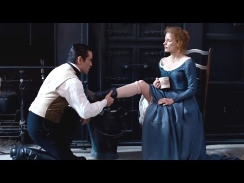 Miss Julie International Trailer