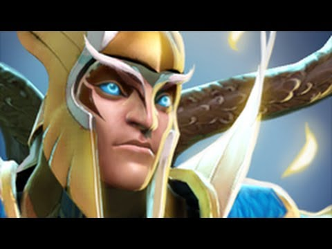Skywrath - Skywrath Mage- http://www.dotacinema.com/heroes/Skywrath-mage Skywrath Mage from Dota 2. A short introduction to the hero performed by SUNSfan. Click to twee...