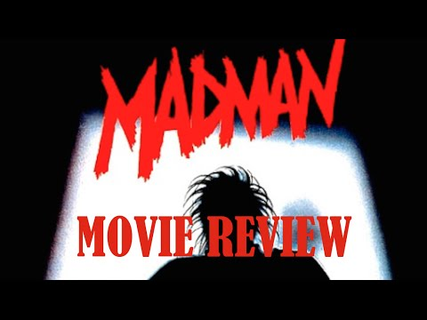 Madman (1982) Movie Review