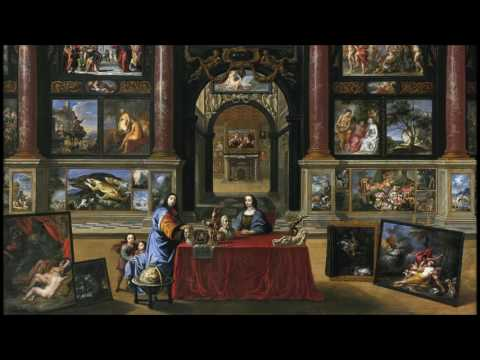 Antonio Bertali (1605-1669) - Missa Resurrectionis