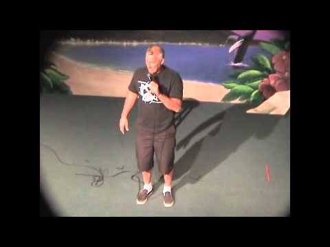 Jim Trino @ Jon Lovitz Comedy Club Part 1