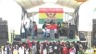 Chaisar Reggae  Family Loransa  06