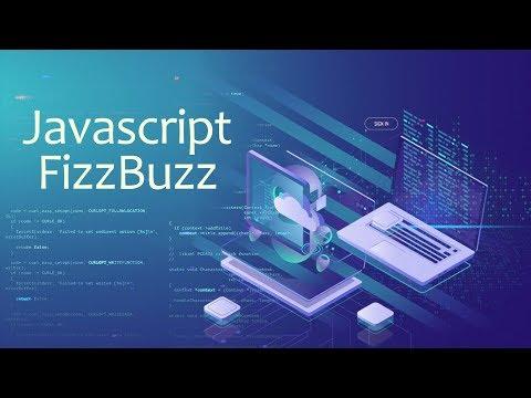Introduction To Javascript | The FizzBuzz Test | Eduonix