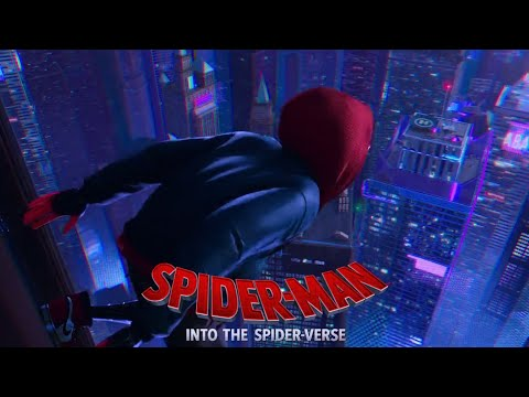 Sunflower - Spiderman into the spider verse | Post Malone & Swae lee [MV]