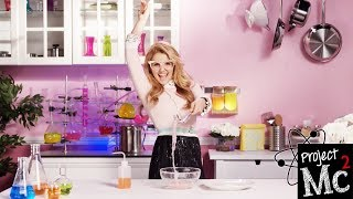 Video Project Mc² | Adrienne: Chemistry Mix | Project Mc² Compilation | Streaming Now on Netflix! MP3, 3GP, MP4, WEBM, AVI, FLV Juli 2018