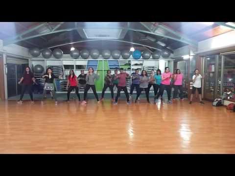 Video Nashe Si Chad Gai.... Zumba Choreography By Nitin Solanki download in MP3, 3GP, MP4, WEBM, AVI, FLV January 2017