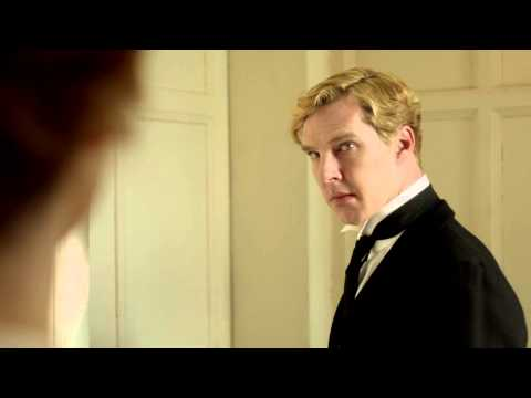 """Parade's End"" Teaser: Benedict Cumberbatch Is Coming to HBO"