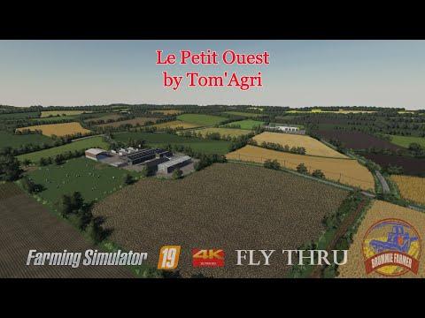 Le Petit Ouest v1.1.0.1