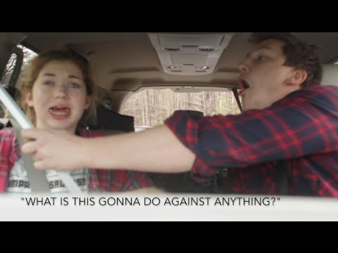 超好笑惡作劇 少女拔完牙被告知殭屍疫情爆發