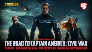 Nonton Captain America  The Winter Soldier  2014    Commentary With John Rocha Film Subtitle Indonesia Streaming Movie Download