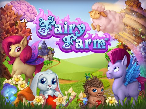 Video of Fairy Farm