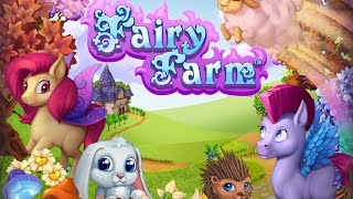 Fairy Farm - Games for Girls YouTube video