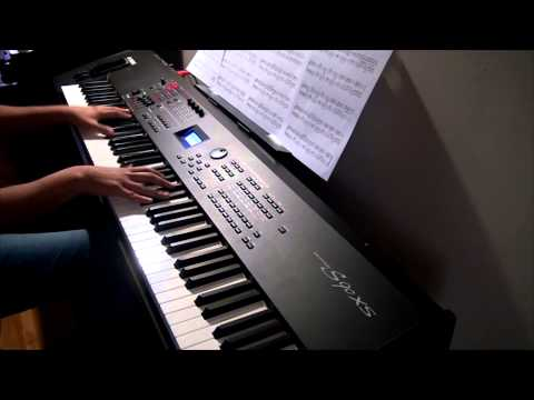 I Knew You Were Trouble – Taylor Swift (Piano Cover) by aldy32