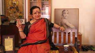 Odissi: In Conversation with Kiren Segal