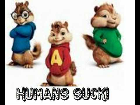 Alvin And The Chipmunks- Fallen Soldiers