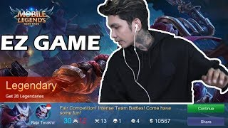 Download Video ULTI HYBUSA BARU JURUS TELKOMSEL ILANG SEMUA TETEP KILL  - MOBILE LEGENDS MP3 3GP MP4