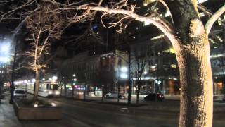 West Valley City (UT) United States  city photo : Nighttime Downtown Salt Lake City, Utah, U.S.A. 2016