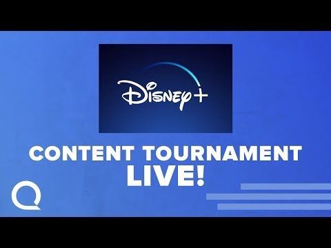 EVERY MOVIE on Disney+ | Let's seed a tournament bracket together!