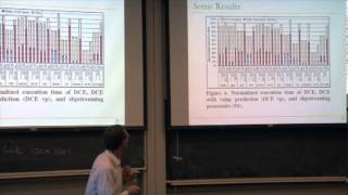 Carnegie Mellon - Parallel Computer Architecture 2013 - Onur Mutlu - Lec 15 - Speculation 1
