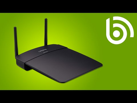 Linksys Dual Band Access Point